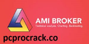 AmiBroker Crack 6.35 Full Version Torrent Download Latest 2021