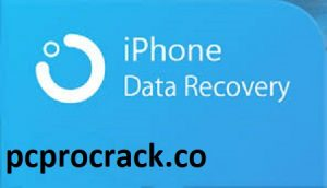 FonePaw iPhone Data Recovery 8.1.0 Crack With Serial Key Download 2021