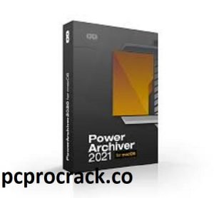 PowerArchiver Professional 20.00.57 With Crack Download Latest 2021