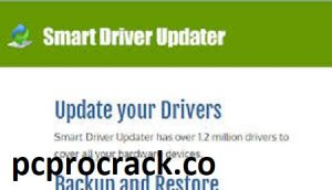 Smart Driver Updater 5.0.396 Crack With License Key Latest 2021