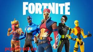 Fortnite 9.11.2 Crack Patch Download With License Key Full Version 2021
