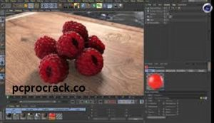 Cinema 4D R23.110 Crack License Key Full Torrent Free Download