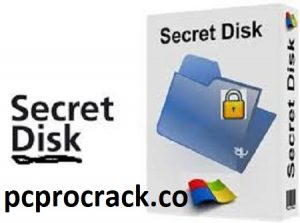 Secret Disk Pro 2020.05 + Crack Full Free Download Latest 2021.