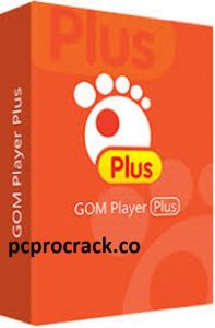 GOM Player Plus 2.3.59.5323 With Full Crack Download Latest 2021