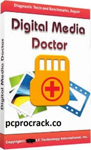 Digital Media Doctor Professional 3.2.0.3 With Crack Download Latest 2021