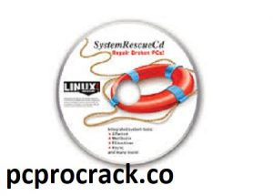 SystemRescueCd 7.0.1 With Crack Free Download Latest 2021