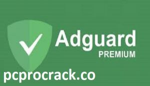 Adguard Premium Crack 7.5.3371.0 Full Latest 2021