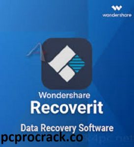 Wondershare Recoverit 9.0.10.11 Crack With Key Latest 2021