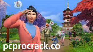 Sims 4 Crack Download Free PC Version Full Latest 2021