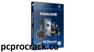 PGWare PCBoost 5.11.23.2021 Crack With Lifetime Serial Key Latest 2021