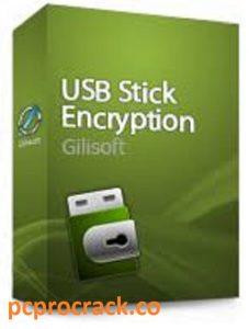 GiliSoft USB Stick Encryption 11.0.0 With Keygen Download Latest 2021