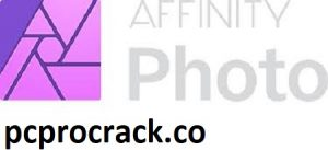 Affinity Photo 1.9.0.196 Crack Full Download with Activation Key 2021
