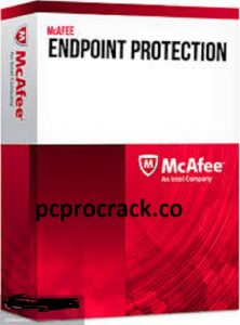 McAfee Endpoint Security 10.7.0.977.20 License Key Free Download 2021