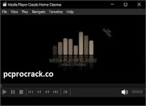 Media Player Classic Home Cinema 1.9.3 With Crack Download Latest 2021