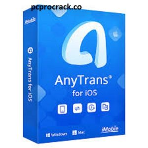 AnyTrans 8.8.0 Crack 2021 Activation Key Latest Version Free Download